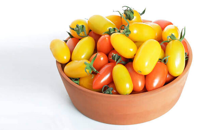 Candy Tomatoes