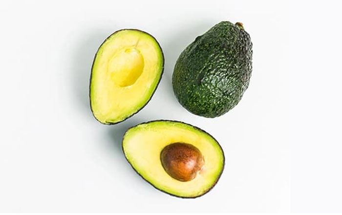 Indian Avocado
